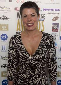 Caroline Tomkinson