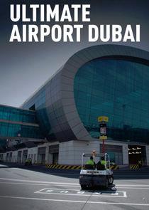 Ultimate Airport Dubai small logo