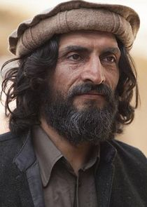 Haissam Haqqani