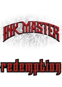 Ink Master: Redemption small logo