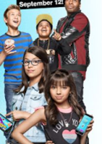 Game Shakers small logo
