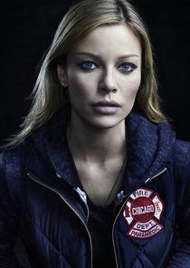 Paramedic Leslie Shay