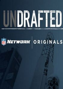 Undrafted small logo