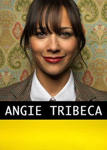 Angie Tribeca small logo