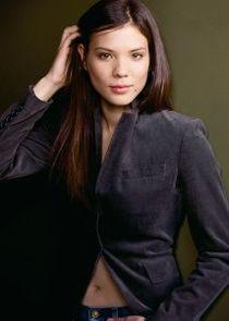 Agent Jennifer Mason