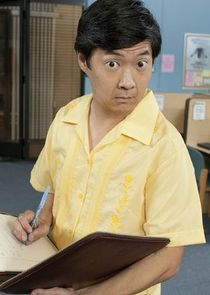 Señor Ben Chang
