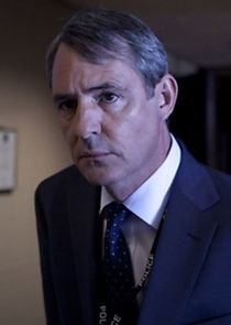 DC Nigel Morton