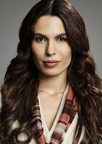 Deputy D.A. Emma Rios