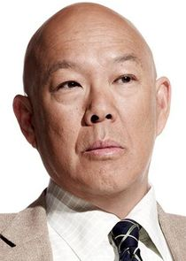 Detective Lt. Michael Tao