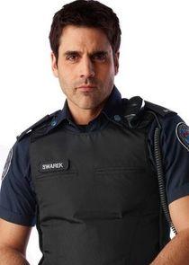 Detective Sam Swarek