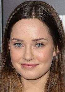 Olivia Brukner