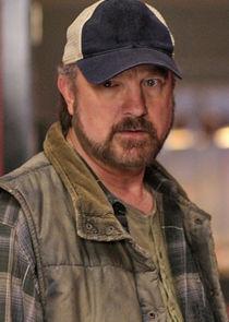 Sheriff Charlie Mills