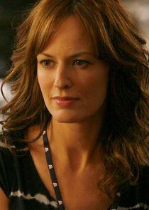 Rachel Coulson
