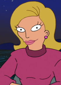 Linda the Newscaster
