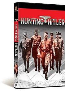 Hunting Hitler small logo