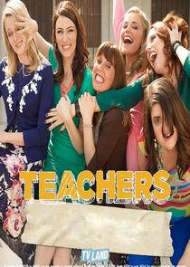 Teachers small logo
