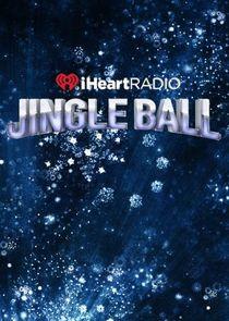 iHeartRadio Jingle Ball small logo