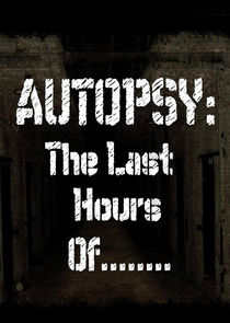 Autopsy: The Last Hours of... small logo
