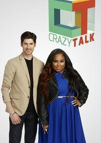 Crazy Talk small logo