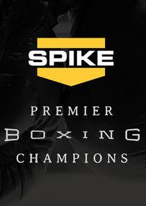Premier Boxing Champions small logo