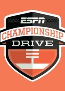 Championship Drive small logo