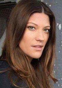 Agent Rebecca Harris