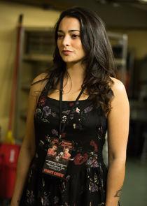 Alicia Mendez