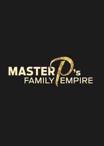 Master P's Family Empire small logo