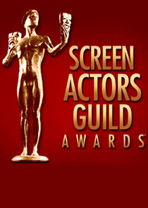 Screen Actors Guild Awards small logo
