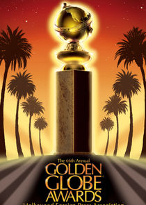 Golden Globe Awards small logo