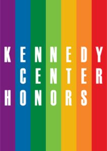 Kennedy Center Honors small logo