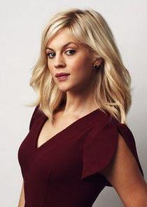 Amanda Snodgrass