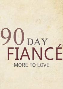90 Day Fianc: More to Love small logo