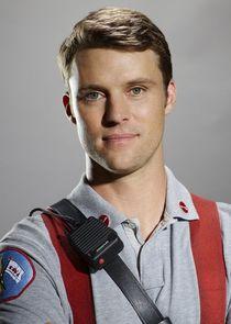 Lieutenant Matthew Casey