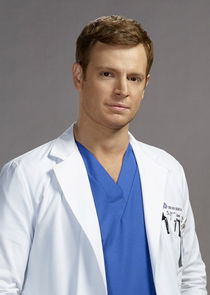 Dr. Will Halstead