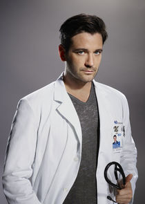 Dr. Connor Rhodes
