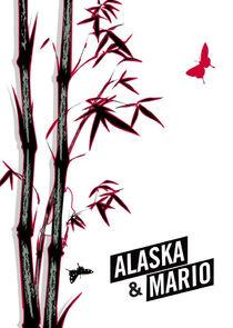 Alaska y Mario small logo