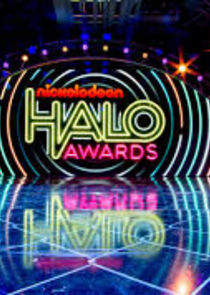 Nickelodeon HALO Awards small logo