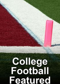 College Football Featured small logo