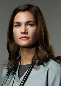 Doctor Hallie Thomas