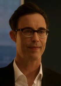 Dr. Harrison Wells / Earth-2