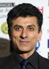 Dr. Vishal Najaran
