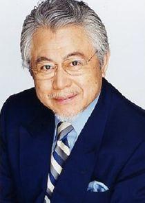 Aramaki, Daisuke