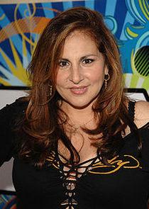 Captain Sandra Russo