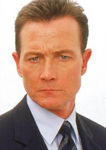 Special Agent John Doggett