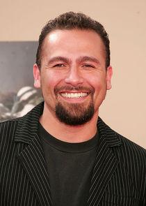 Edgar Navarro
