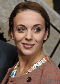 Sophie Mason