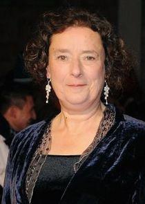 Nurse Phyllis Crane