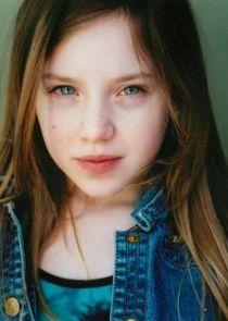 Annie Reilly
