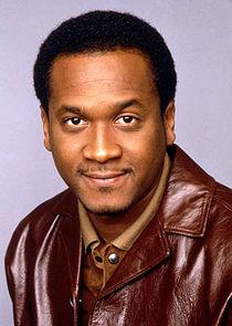 Denzel Jackson